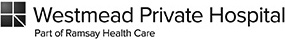 Westmead Private Hospital logo